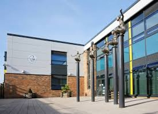 Prudhoe Community High School
