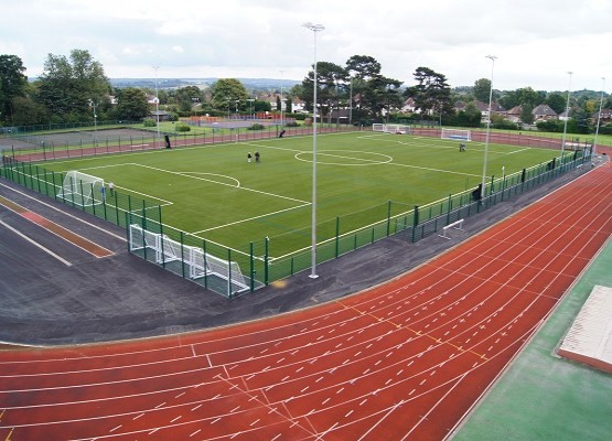 Rowley Park Sports Stadium