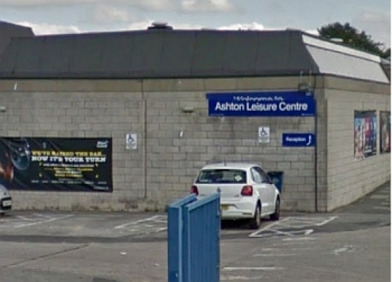 Ashton Leisure Centre