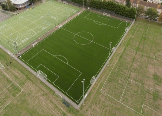 King Henry Sports Centre