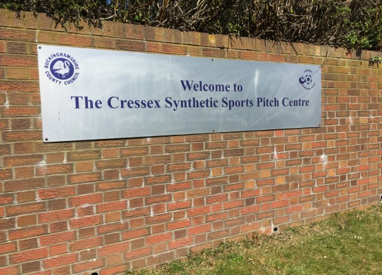 Cressex Synthetic Centre
