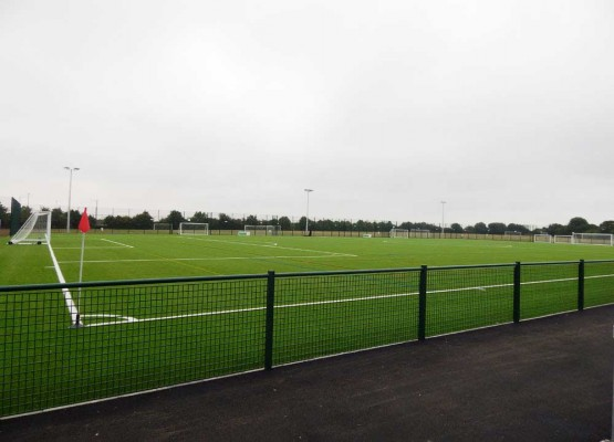 Eastwoodbury Lane 3G Centre