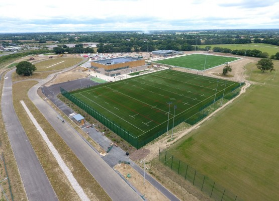 Northern Gateway Sports Park  - New 6 A Side Colchester Leagues for Easter 2021