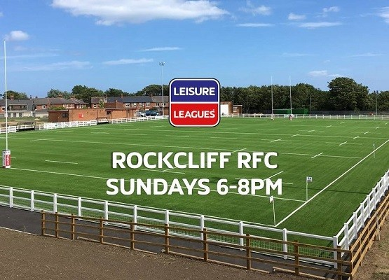 Whitley Bay Rockcliff RFC