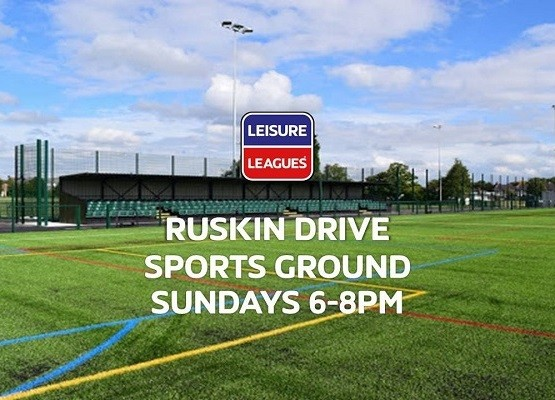 Ruskin Drive Sports Ground main image