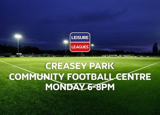 Creasey Park Community Football Centre