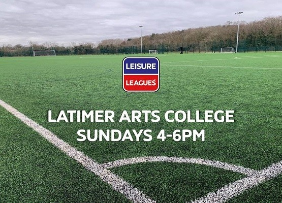 Latimer Arts College