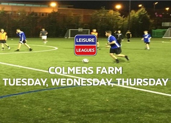 Colmers Farm main image