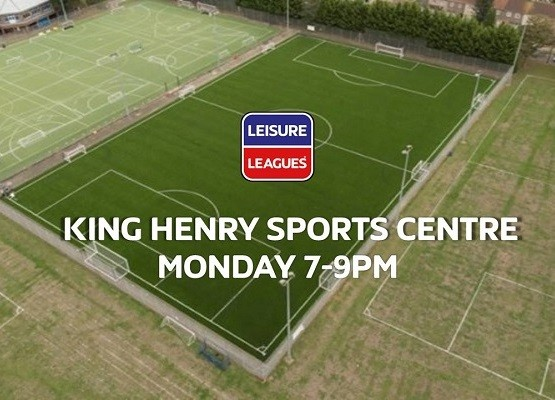 King Henry Sports Centre  main image