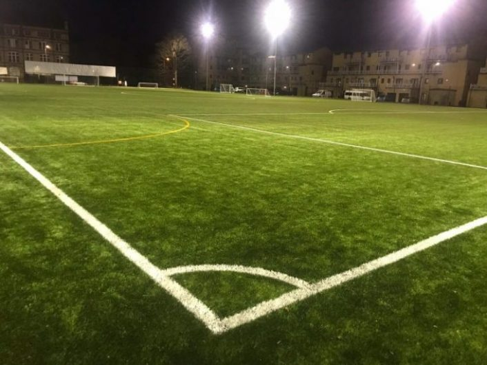 Manchester 6 a side